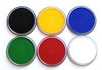 Набор №4 аквагрим Diamond FX 6 основных цветов