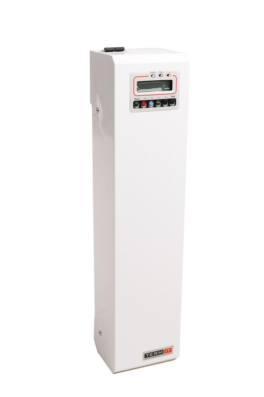 Электрический котел с насосом KET-06-3М Термит Стандарт 380В