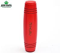 Деревянная игрушка Мокуру (mokuru) - антистресс Красная