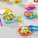 Play-Doh Игровой набор Веселая кухня Kitchen Creations, фото 3