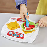 Play-Doh Игровой набор Веселая кухня Kitchen Creations, фото 4
