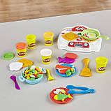 Play-Doh Игровой набор Веселая кухня Kitchen Creations, фото 5