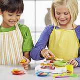 Play-Doh Игровой набор Веселая кухня Kitchen Creations, фото 6