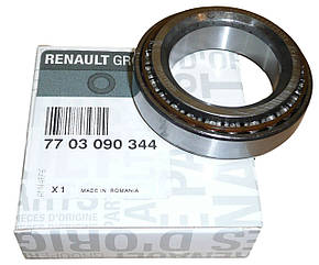 Подшипник КПП Trafic Vivaro 41x68x17.5 (7703090344) Renault