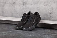 Кеды Vans Old School Mono Black