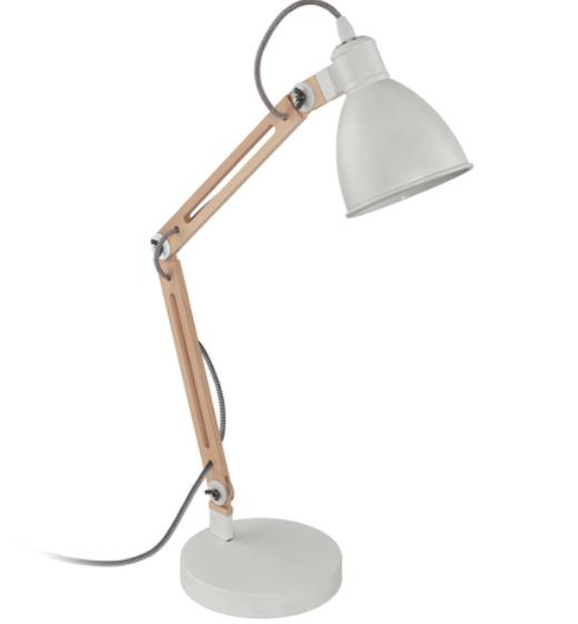 Настольная лампа Eglo Torona 1
