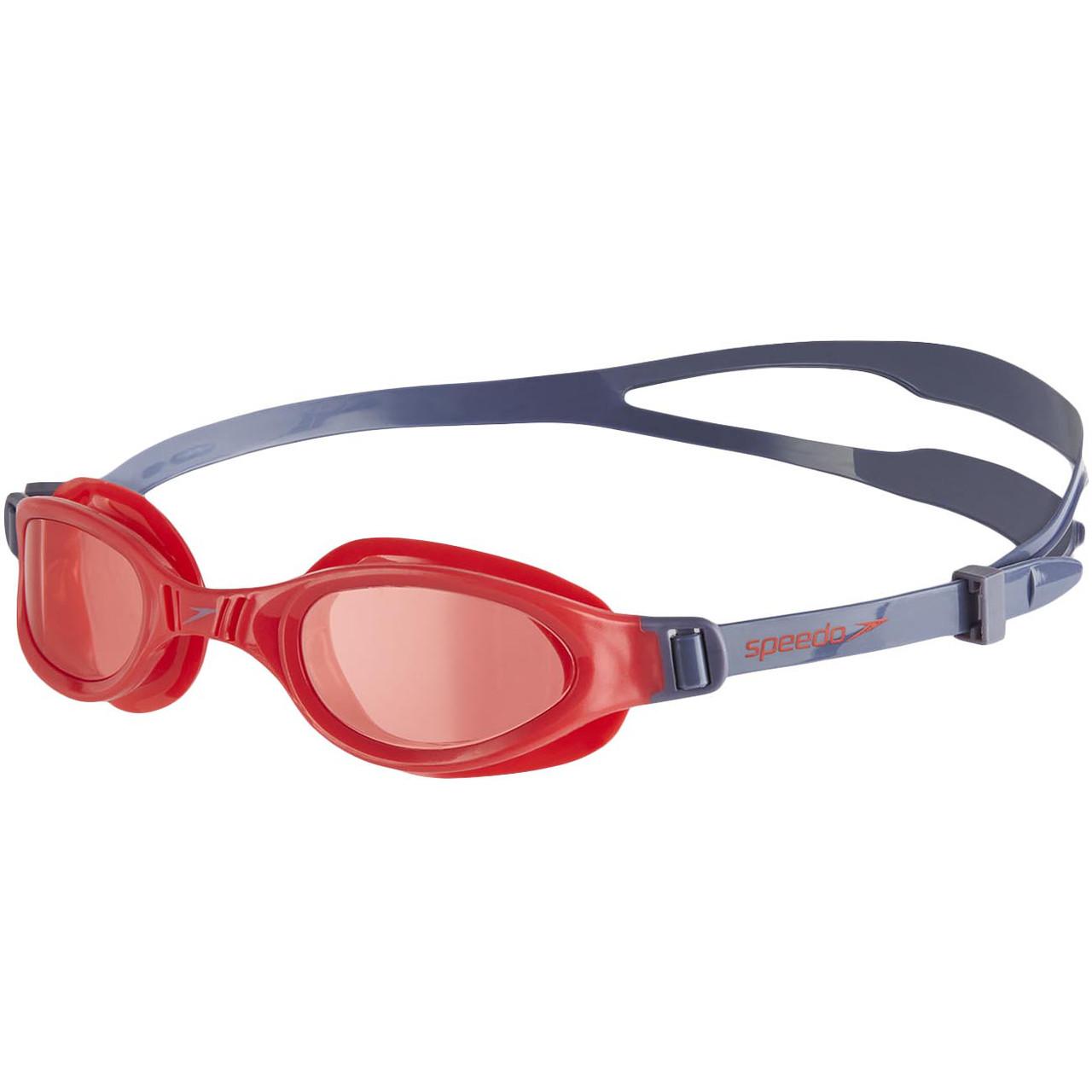 Очки для плавания детские Speedo Futura Plus Junior