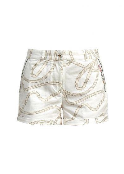 Шорти SEA WORLD CANNES w shorts Emporio Armani EA7 оригинал