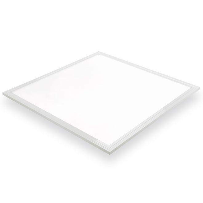LED панель GLOBAL 600х600мм 30W холодный свет (GBL-PS-600-3650WT-02)
