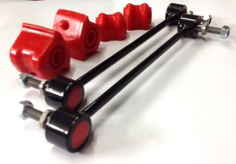 Полиуретановые втулки стабилизатора Toyota RAV4 Втулка стабилизатора