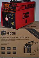 Зварювальний напівавтомат Edon MIG-280 2в1 (+ MMA), фото 1