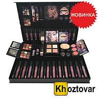 Подарочный косметический набор Huda Beauty Persistence Cosmetics Set 35 in 1