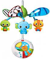 Музыкальный мобиль для детской кроватки Tiny Love Игра в прятки (1303506830)