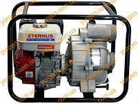 Eternus Мотопомпа для грязной воды Eternus WH30S