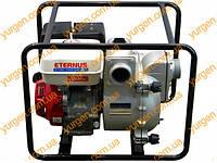 Eternus Мотопомпа для полу грязной воды Eternus WT30X