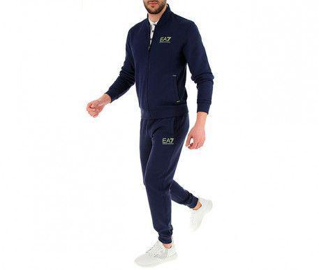 Спортивный костюм NATURAL VENTUS m-suit Emporio Armani EA7 оригинал