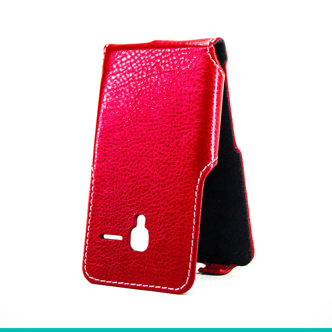 Флип-чехол Alcatel 4013d