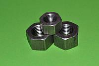 Гайки фланцевые ГОСТ 9064-75 из нержавеющей стали
