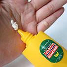 TONY MOLY Крем-молочко для рук Банан Magic Food Banana Hand Milk 45ml, фото 3