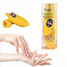 TONY MOLY Крем-молочко для рук Банан Magic Food Banana Hand Milk 45ml, фото 2