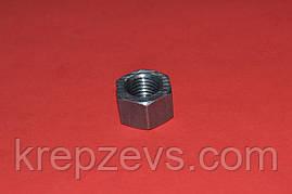 Фланцева Гайка М12 ГОСТ 9064-75 з нержавійки