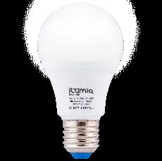 Светодиодная лампа с регулировкой яркости и мощности освещения 3-5-10W iLumia, фото 3