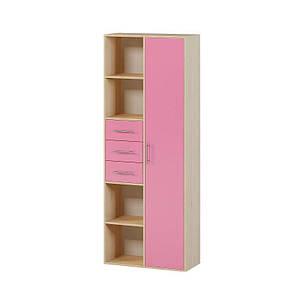 Шкаф  детский с ящиками и полками, фото 2