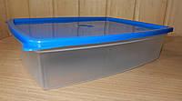 Пластиковый контейнер 1,5л