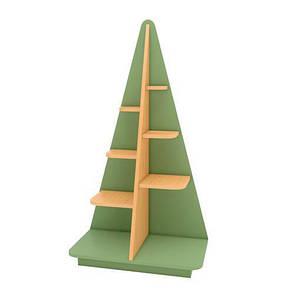 Стеллаж елка, фото 2
