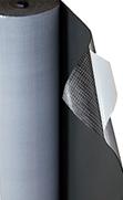 Каучуковая синтетическая изоляция с клеем RUBBER C (6 мм)