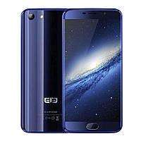 "Смартфон Elephone S7 4/64GB Blue, 13/5Мп, 5.5"" IPS, 2sim, 10 ядер, 3000mAh, Helio X20, 4G, фото 1"