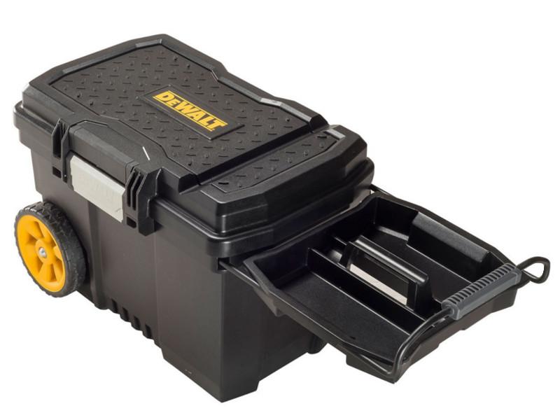Ящик для инструментов DEWALT  DWST1-73598