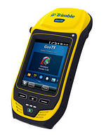 GNSS приемник Trimble Geo 7+ Laser Dalnomer
