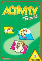 """Настольная игра """"Активити Travel"""" (компактная версия)"""