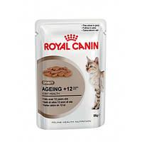 Royal Canin влажный корм для кошек старше 12 лет