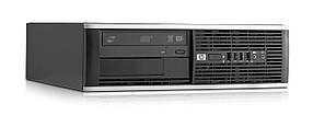 HP 6300 Elite SFF / Intel Core i7-2600 (4(8) ядер по 3.4GHz) / 8 GB DDR3 / 500 GB HDD