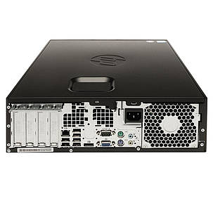 HP 6300 Elite SFF / Intel Core i7-2600 (4(8) ядер по 3.4GHz) / 8 GB DDR3 / 500 GB HDD, фото 2