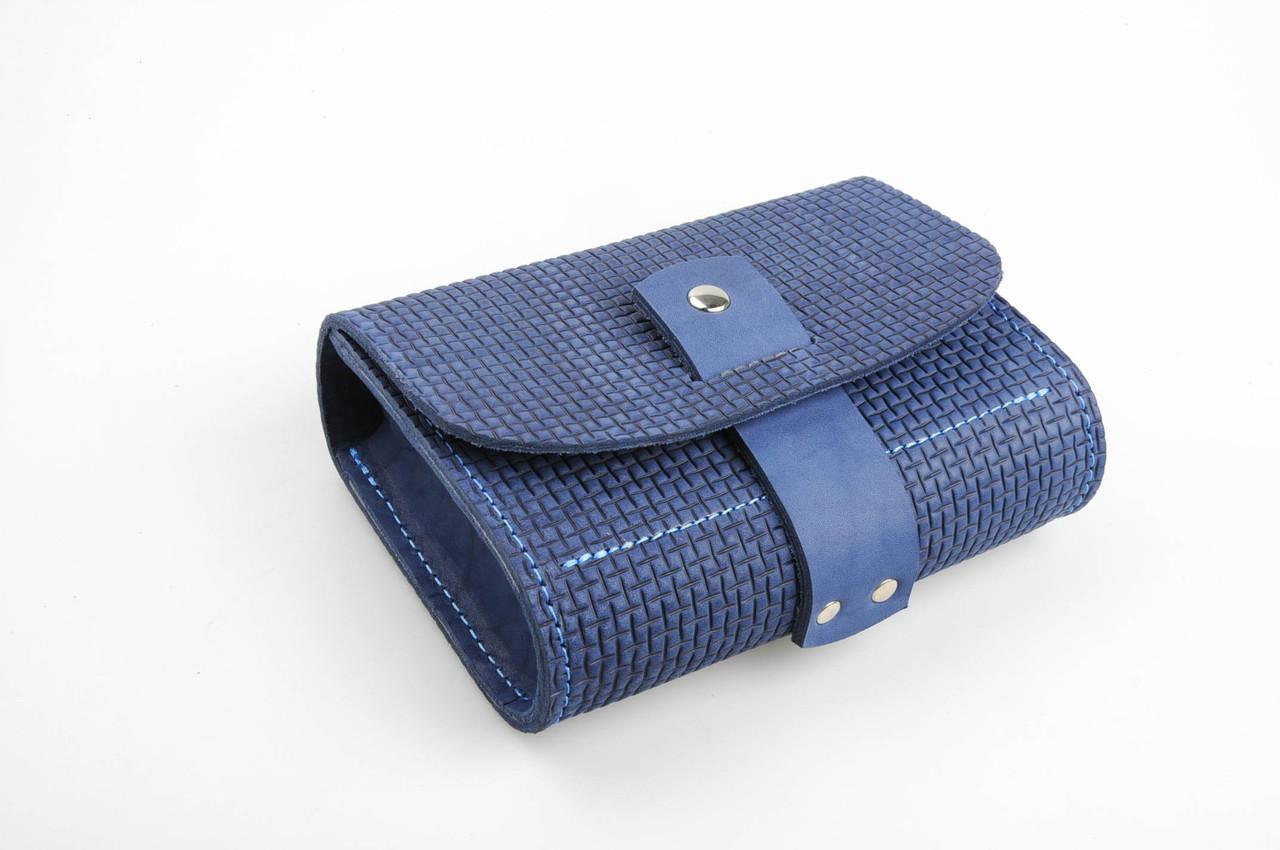Кожаная сумочка-клатч 1fe2f7fc757f7