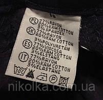 Котоновые брюки для девочек оптом, Grace, 98-128 рр., арт. G81624, фото 3