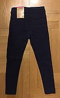 Котоновые брюки для девочек оптом, Grace, 98-128 рр., арт. G81624, фото 2