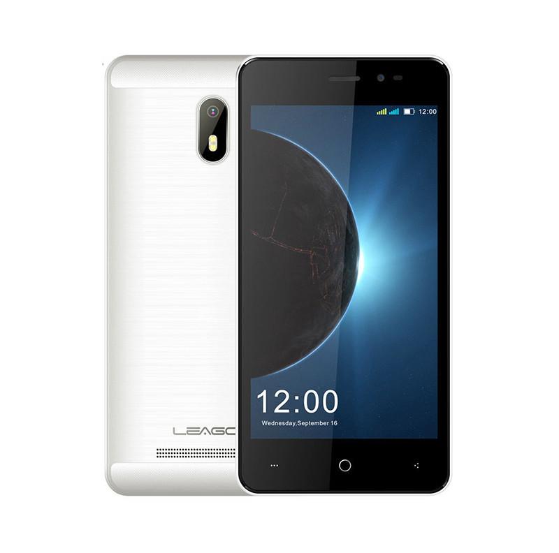 "Телефон Leagoo Z6 5"" 1/8 Гб"