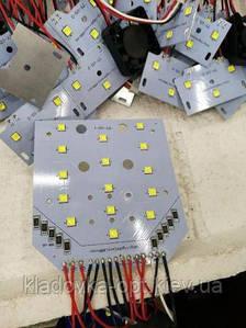 Заміна світлодіодів в УФ/ЛІД лампи, УФ лампи, ЛІД лампи, гібридні лампи для манікюру