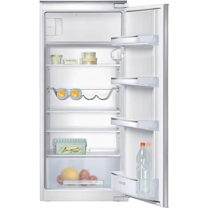 Холодильник Siemens KI24LV21FF, фото 2