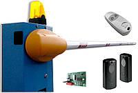 Шлагбаум CAME G3250 автоматический, монтаж стрелы до 4 м