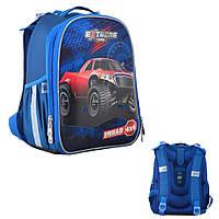 Рюкзак каркасный H-25 Extreme, 35*26*16 555371