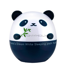 TONYMOLY Осветляющая ночная маска Panda's Dream White Sleeping Pack 50ml
