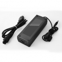 Импульсный адаптер питания 18V 3А (54Вт) Ataba штекер 5.5/2.5 длина 0,9м