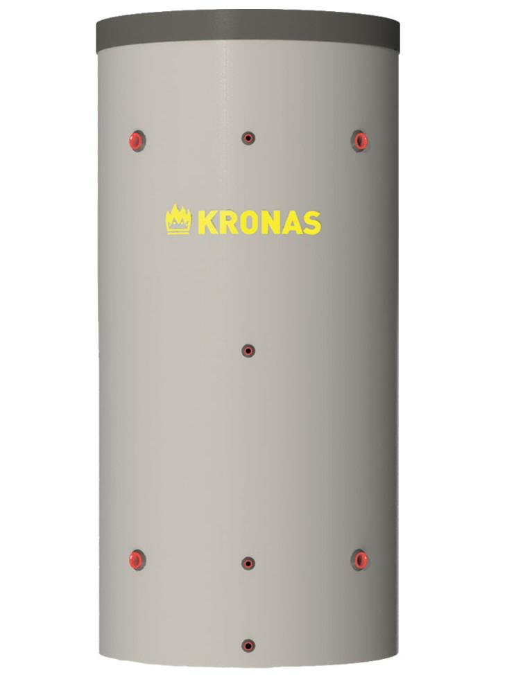 Тепловые аккумуляторы (буферные емкости) Kronas (Кронас) 1500 л