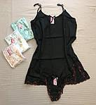 Жіночі комплекти з трусиками, фото 2