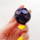 TONY MOLY Бальзам-тинт для губ Черника Mini Blueberry Lip Balm SPF15 PA+ 7g, фото 3